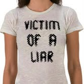 victim of a liar