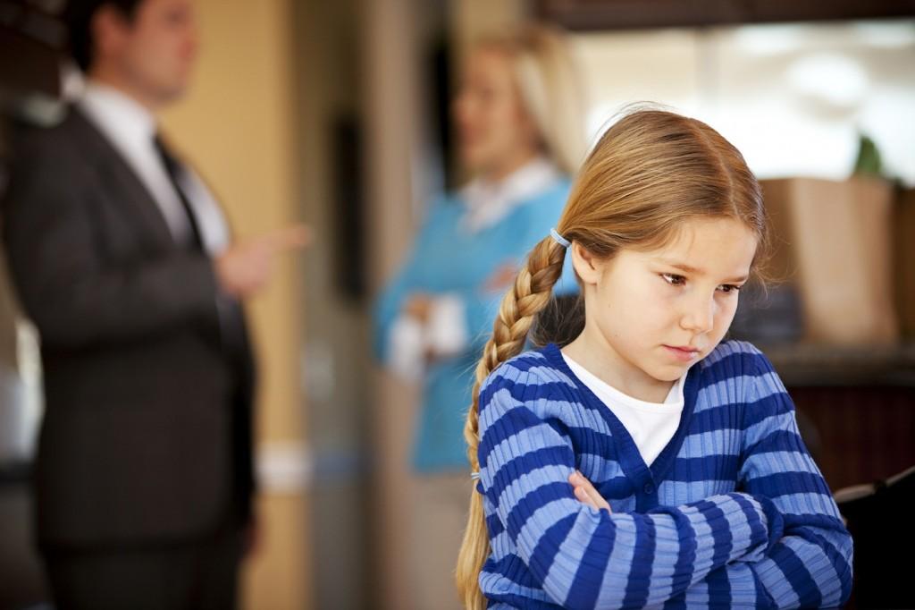 Divorce and Narcissism