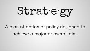 strategy narcissist